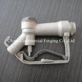 fundição de moldes de alumínio de precisão personalizada para peças de máquinas Autopeças