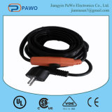 63W Water Pipe Heating Cable Without Thermostat