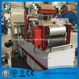 Máquina para produzir o papel higiénico e os guardanapo com certificado do GV