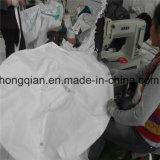China 1000 Kilogramm 1 Tonne 1.5 Tonne verwendetes pp. Plastikgrosses/Masse/flexibler riesiger Beutel des Behälter-/FIBC/mit Firmenzeichen und Preis