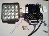 IP68 48W LED Truck Work Lights