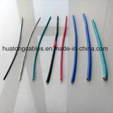 Isolamento de PVC com certificação UL 600 V 12 AWG Tw/Thw/Thhn/Thwn/Fio Tff