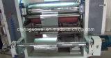 Machine sèche à grande vitesse de lamineur de film plastique de méthode (GF-E)