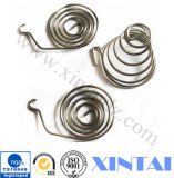 Hot Sale Compression Conical Battery Spring