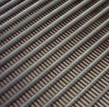La pantalla de la criba de acero Stainess