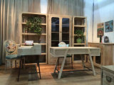 고유와 Fashion Desk Antique Furniture