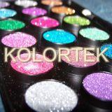Leuchtstofffunkeln -- Kosmetisches Grade für Nail Polish