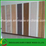 Qualitäts-Melamin-Furnierholz für Möbel-Verbrauch