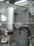 Grúa del bote de salvamento del brazo de la aprobación de CCS/ABS/BV/Ec sola