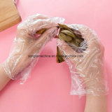surgical Plastic Glove Making 닥터 기계