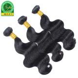 Fabricante de cutícula alinhadas Cabelo humano cabelo virgem de qualidade superior