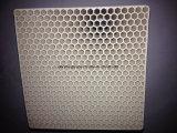 verwarmer van het Gas van de Honingraat van het Cordieriet van 150*100*100mm de Ceramische