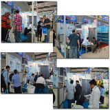 Novo Tech. 220V Home Dhw 60. Deg. C 5kw 260L, 7kw 300L, 9kw High Cop5.32 Economize 80% de potência Split Air Heat Pump Sistema de calor solar híbrido