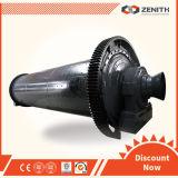 Zenith Moulin de la tige de grande capacité avec SGS