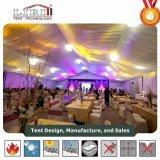 1000 de Tent van de Zaal van het Huwelijk van mensen met ABS Harde Muur en Hoge Piek