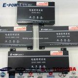 Система блока батарей силы лития перезаряжаемые