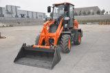 AL918W 1.5TON EPA/cargador de rueda motor Euro 3 con Ce aprobó