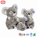 Hug Baby Forever Plush Cute Koala Soft Lovely CE Toy