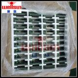 단일 위상 2중 선 LCD 전기 에너지 미터