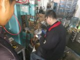 """Accoppiamenti 6 """" o Dn150 di riparazione del tubo dell'acciaio inossidabile"""