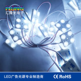Lens Waterproof Module를 가진 새로운 5050 LED Module