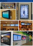 22 Zoll-Wand-Montierungs-Note LCD, die Spieler bekanntmacht