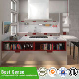Европейский дизайн кухни ручки шкафа электроавтоматики