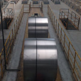 4.0mm SPHC die Stärken-Kohlenstoffstahl walzen für galvanisierten Prozess kalt