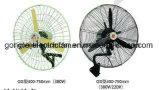 Ventilateur industriel la pendaison ou mur permanent ventilateur Ventilateur permanent pour l'atelier & Warehouse