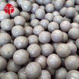шарик кованой стали поставщика 120mm Shandong для станов шарика