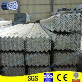 Barra di angolo galvanizzata ad alta resistenza del acciaio al carbonio Q345B e SS400
