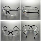 Beschermende Glazen van de Bril van de Veiligheid van het Frame van de Glazen van de zon de Optische (SG107)