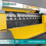 Linha de têmpera de vidro float /Landglass Máquina de têmpera de vidro plano