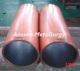 Le cuivre à partir d'Anssen Tube-High du moule de la qualité de la métallurgie Group - l'exportation vers 40 pays