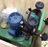 Post-Tensioninghohe hydrostatischer Druck-elektrische Öl-Pumpe