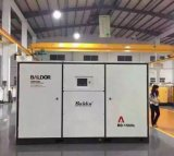 250HP CA Power Rotary Screw Air Compressor