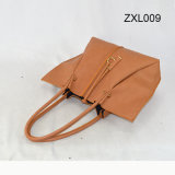 Madame Women Leather PU Handbag Zxl009 d'emballage de promotion de mode