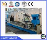 Resistente alargar a máquina CW62123C/4500 do torno da base