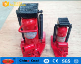 Hefboom van de Klauw van het Type van Heftoestel van de Steenkool van China de Hydraulische