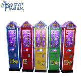 Fabricant d'attractions Magic House pousser Win Don Mini vending machine maître clés