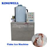 Industrial Kingwell cubito de hielo/Bloque/metro/hojuela Maker máquina