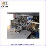 고품질 자동적인 철사 및 케이블 감기는 기계
