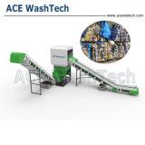 Plastic Was die Machine voor ABS PS Vlokken scheiden