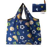 Opvouwbare opbergtas, One-Shoulder grote Eco-vriendelijke draagtas, grote supermarkt Winkeltas