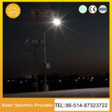 屋外の高い内腔の屋外の防水太陽街灯80W