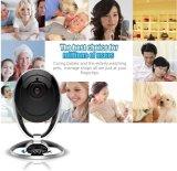 小型の小型IRの動きのWiFi P2pネットワークデジタルIPのカメラ720p H. 264