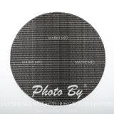 Edelstahl-Ineinander greifen-Filter-Platte