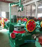 De witte Machine van het Draadtrekken van het Staal Koude voor Spijkers in China