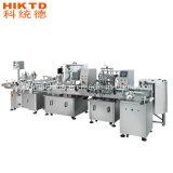 Ce ISO 2000-3000bph 2-1400мл полностью автоматическая машина для заливки масла необходимо