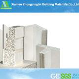 軽量の防水現代壁物質的なEPSのセメントの壁パネル